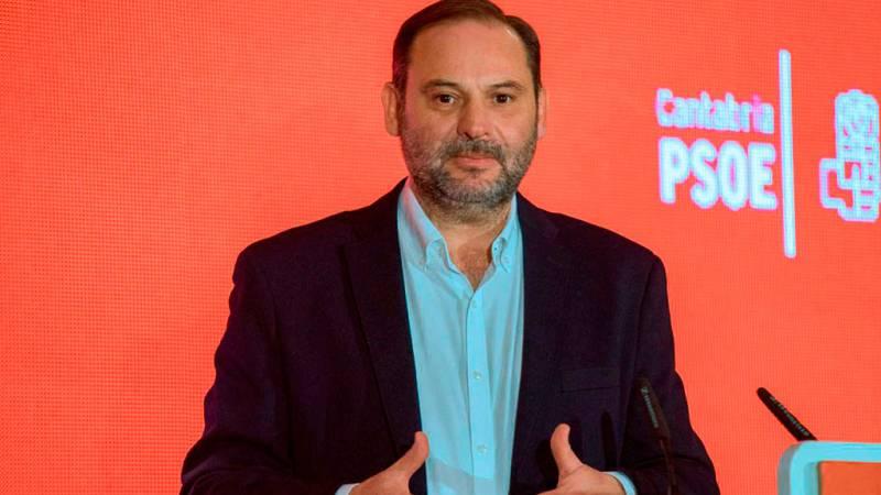 """Las mañanas de RNE con Íñigo Alfonso - Ábalos: """"Nuestro objetivo es mucho más ambicioso que lo que registran las encuestas"""" - Escuchar ahora"""