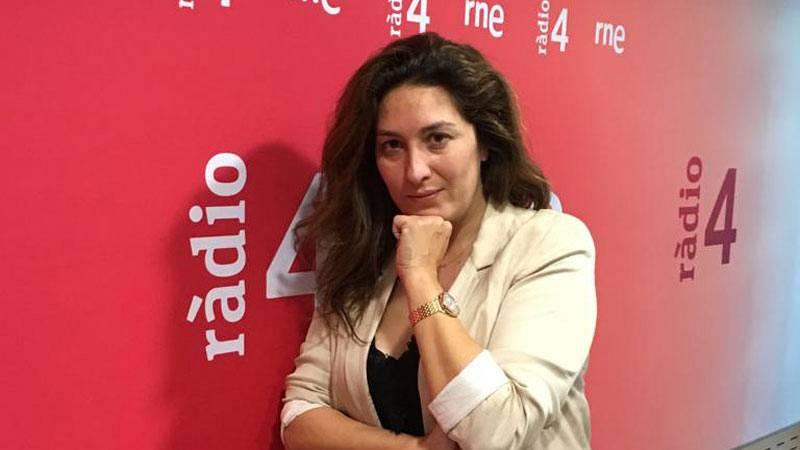 Metròpoli. 10 d'abril de 2019. Entrevista: Estrella Morente.