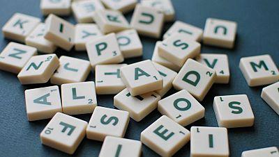 Las cuñas de RNE - Día Mundial del Scrabble, en 'Memoria de delfín' - escuchar