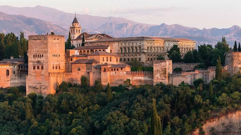 Nómadas - Un regreso a Granada - 13/04/19 - Escuchar ahora