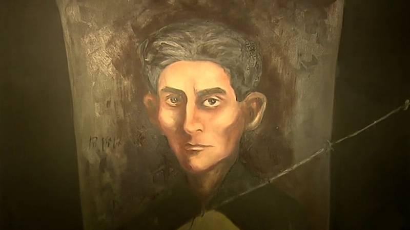 El mundo desde las Casas - Kafka, el visionario - 12/04/19 - Escuchar ahora