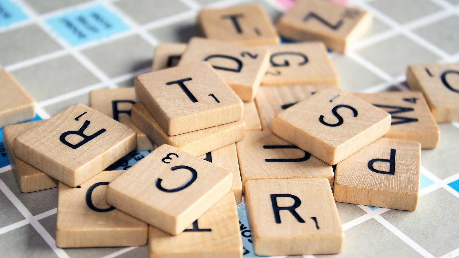 Memoria de delfín - Scrabble celebra su Día Mundial - 13/04/19 - escuchar ahora