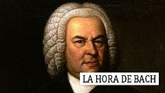 La hora de Bach - 13/04/19
