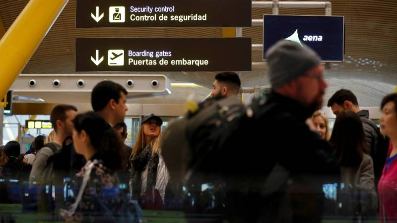Boletines RNE - Air Nostrum y el Sepla alcanzan un acuerdo y ponen fin a huelga  - Escuchar ahora