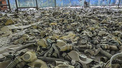 Memoria de delfín - Centrales nucleares: 33 años después de Chernóbil - 20/04/19 - escuchar ahora