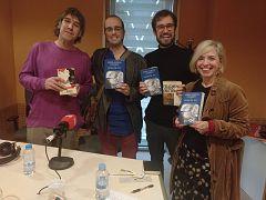 Wonderland - Maria Aurèlia Capmany per Jordi Puig, Marta Nadal, Ramon Mas i Jordi Corominas
