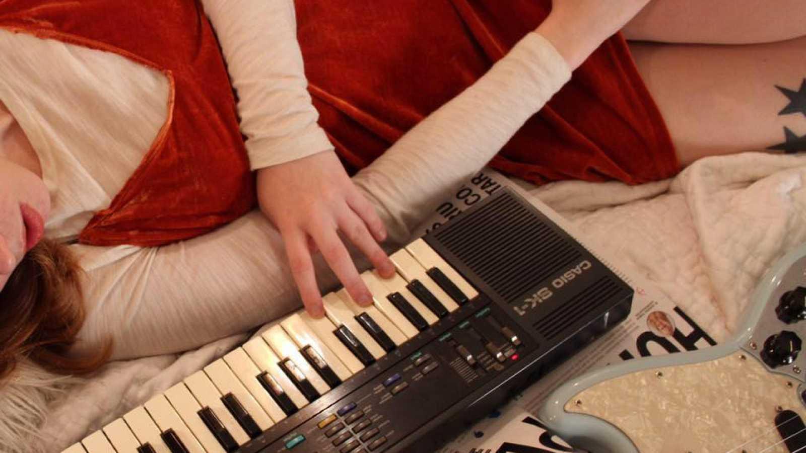 Na Na Na - Bedroom pop: el sonido de la generación Z - 21/04/19 - escuchar ahora