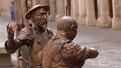 Nómadas - Alcalá de Henares: tres ciudades en una - 10/08/19 - Escuchar ahora