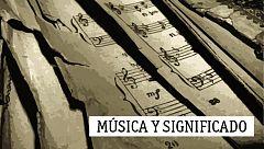 Música y significado - BACH: Pasión según San Juan - 19/04/19