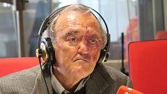 """No es un día cualquiera - Mariano Barbacid: """"El cáncer es consecuencia de envejecer"""""""
