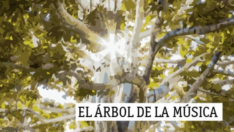 El árbol de la música - La banqueta de Rossini - 21/04/19 - escuchar ahora