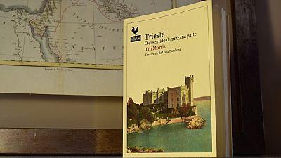 Jan Morris | Trieste o el sentido de ninguna parte - Escuchar ahora