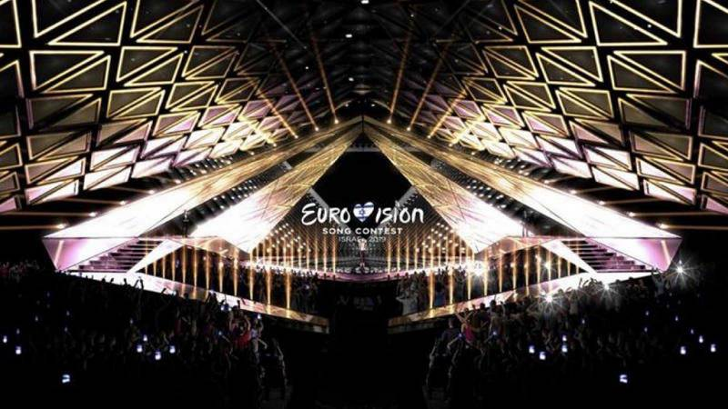 Universo Eurovisión - La evolución de la escenografía en Eurovisión - Escuchar ahora