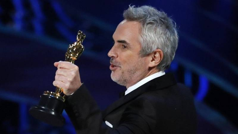 """Boletines RNE - Los Oscar cambian el termino """"Extranjera"""" por """"Internacional"""" - escuchar ahora"""