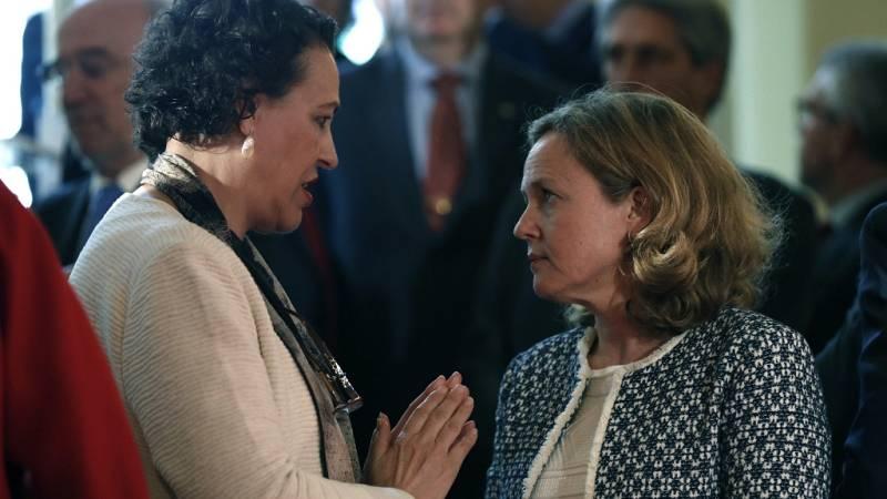 Boletines RNE - El Gobierno pedirá 5.000 millones menos a los mercados de deuda tras rebajar el déficit - escuchar ahora