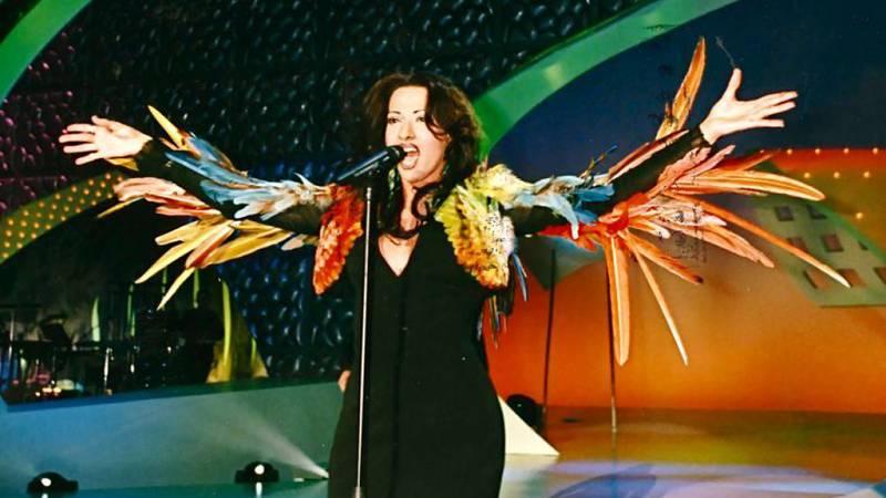 Universo Eurovisión - Los hitos LGTB del festival - Escuchar ahora