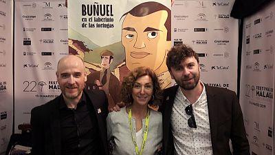 De pelicula - Historias de comics: 'Vengadores' y 'Buñuel' - Escuchar ahora