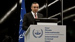 Documentos RNE - La Corte Penal Internacional