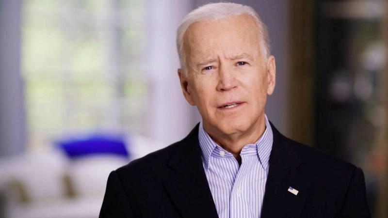14 horas - Biden exvicepresidente con Obama anuncia su candidatura a las presidenciales en EE.UU. - Escuchar ahora