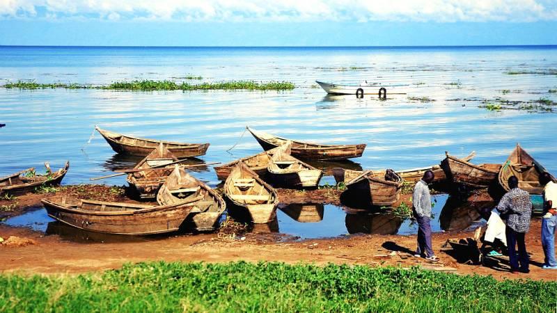 Nómadas - Uganda, tesoro natural - 28/04/19 - Escuchar ahora