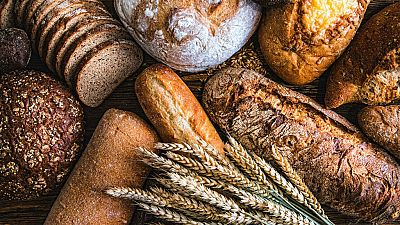 14 horas - El Gobierno aprueba la nueva norma de calidad del pan - Escuchar ahora