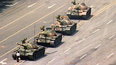 Documentos RNE - Tiananmen, una revuelta prematura - 27/04/19 - escuchar ahora