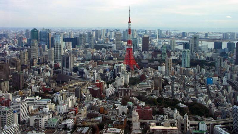 Nómadas - Tokio, la ciudad más grande del mundo - 11/08/19 - Escuchar ahora