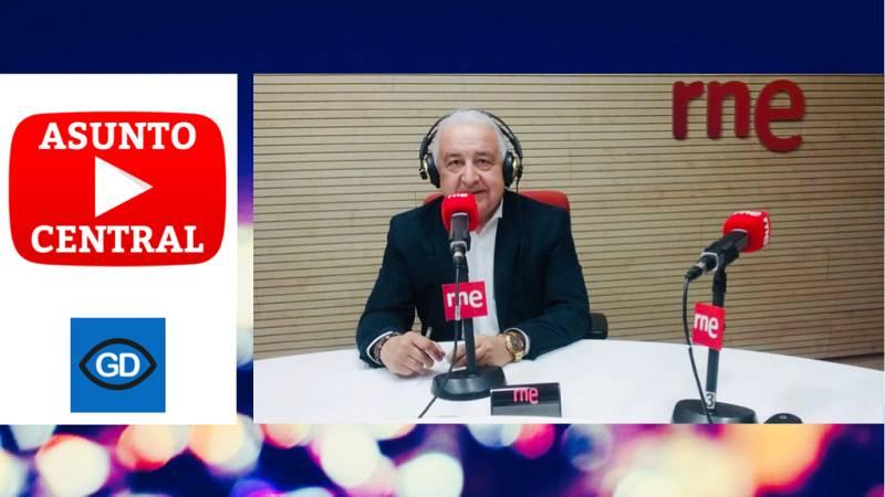 """Pymes - Pedro Campo - """"Asunto central"""" - Escuchar ahora"""