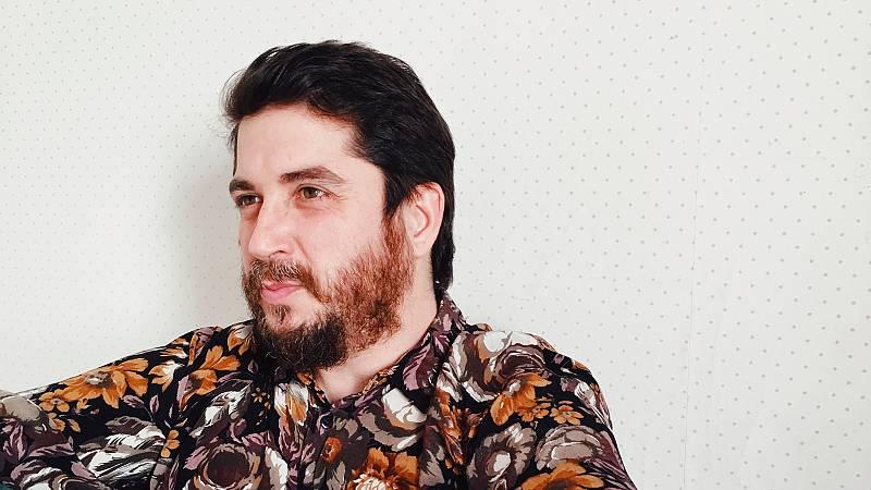 Nacho Casado - Edén