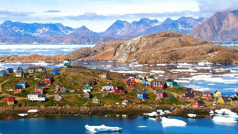 Nómadas - Tunu, la costa este de Groenlandia - 18/05/19 - Escuchar ahora