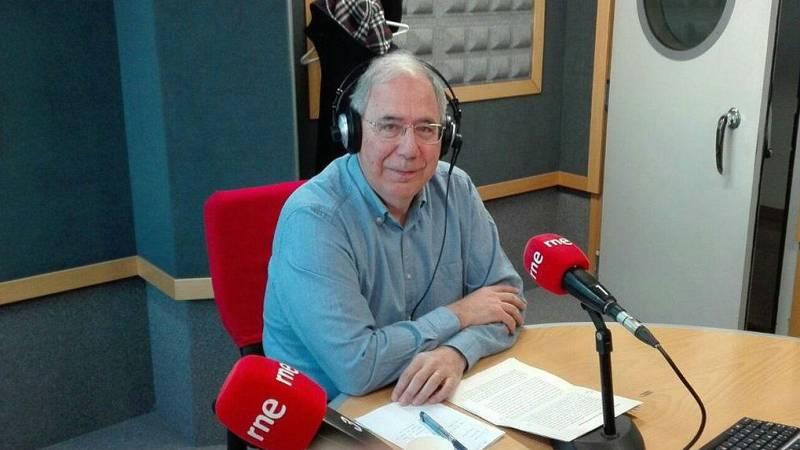 Punto de enlace en R-5 - La universidad española a examen: Desafíos y financiación - 4/05/19 - Escuchar ahora