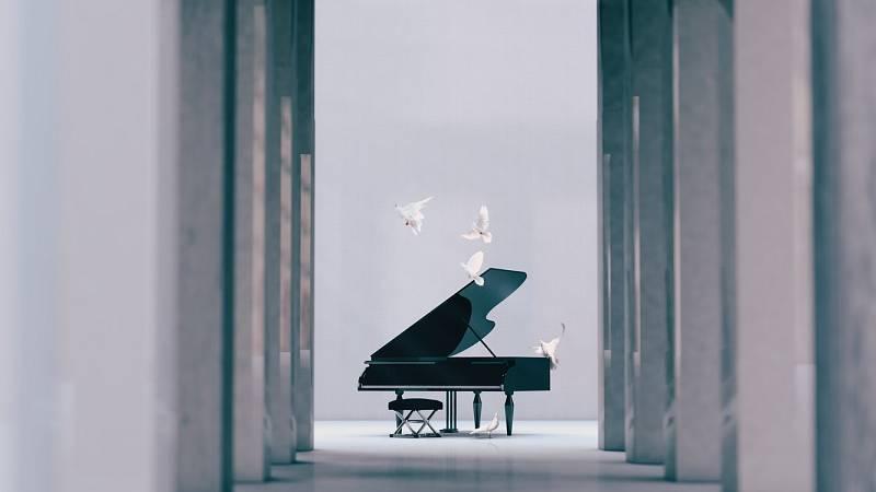 Gran Repertorio - RAVEL: Concierto para piano - 05/05/19 - escuchar ahora