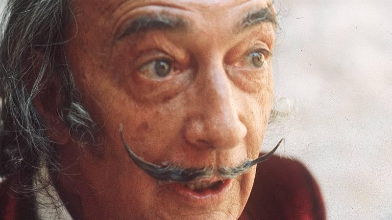 Audios para recordar - Dalí en Sevilla - 06/05/19 - escuchar ahora