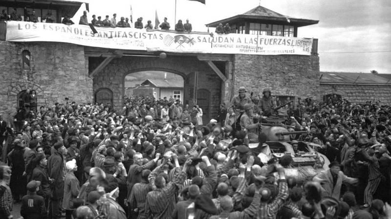 80 años de exilio español: Los deportados a Mauthausen - Escuchar ahora