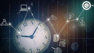 14 horas - ¿Cómo nos afectará el registro obligatorio de la jornada laboral? - escuchar ahora