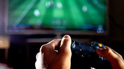 14 horas - Los videojuegos superan al cine y la música - Escuchar ahora