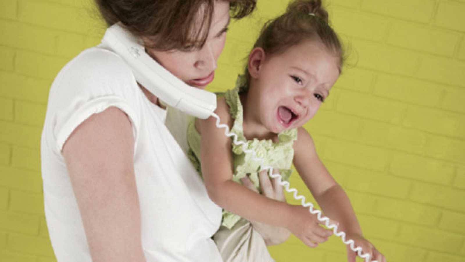 Lletra lligada - Ser mare avui. Creences limitadores