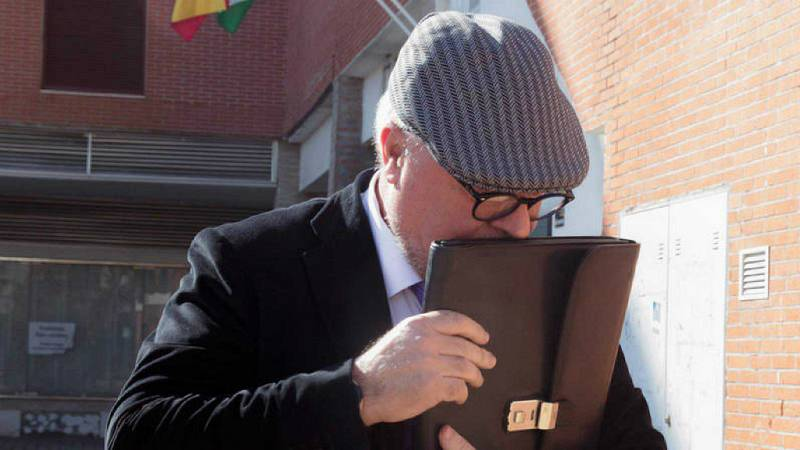 14 horas - Tres empresarios detenidos en relación al Caso Villarejo - Escuchar ahora