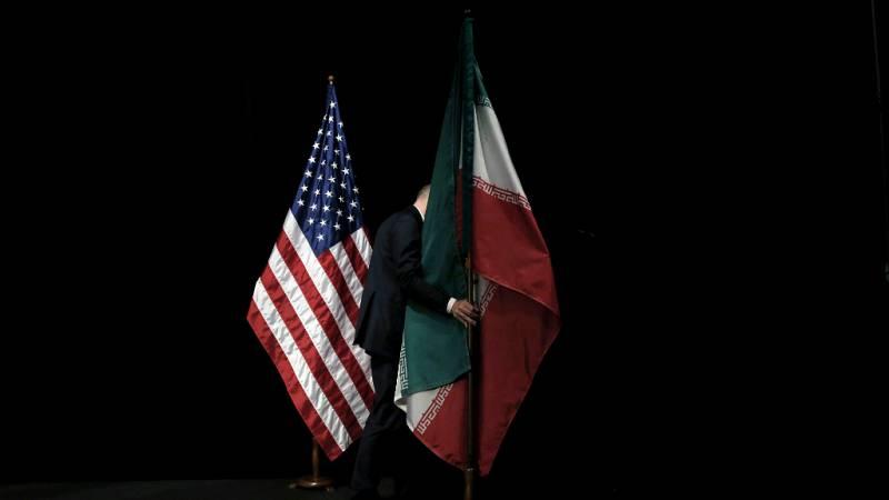 14 horas - Las principales potencias en alerta tras la decisión de Irán  - Escuchar ahora