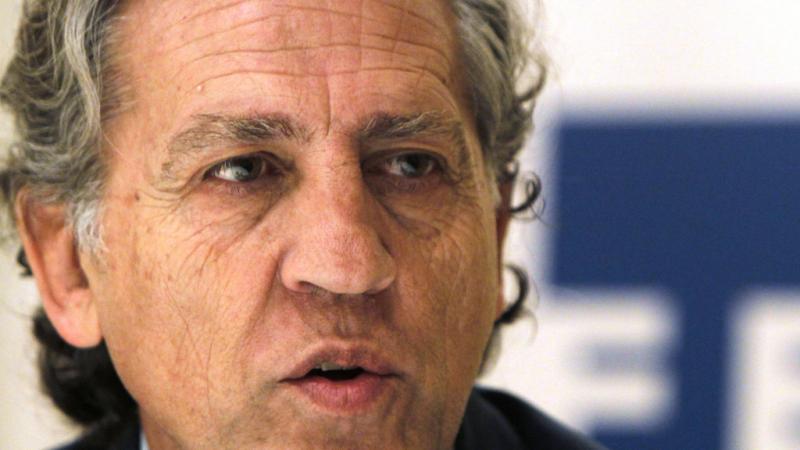"""Diego López Garrido: """"Rubalcaba es un hombre luchador y combativo"""" - escuchar ahora"""
