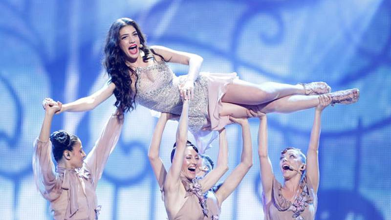 Universo Eurovisión - Las divas del ventilador - Escuchar ahora