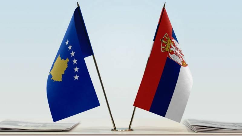 Cinco Continentes - Las aspiración de Serbia y Kosovo de entrar en la UE - Escuchar ahora