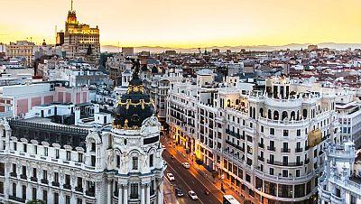 Las cuñas de RNE - Madrid, Madrid, Madrid..., en 'Memoria de delfín' - escuchar ahora