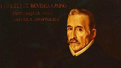 Documentos RNE - Lope de Vega, el favorito de las musas - 11/05/19 - escuchar ahora