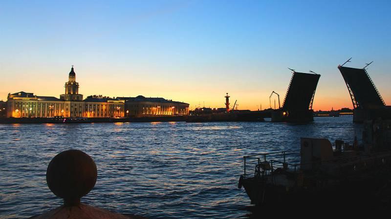 Nómadas - Noches blancas en San Petersburgo - 25/05/19 - Escuchar ahora