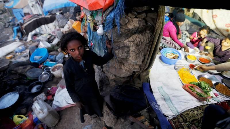 14 horas fin de semana - Moderación en la ONU sobre la retirada de los rebeldes hutíes en Yemen - Escuchar ahora