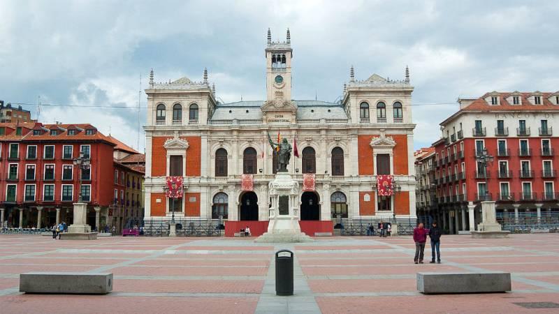 Nómadas - Valladolid: historia, arte y vida - 17/08/19 - Escuchar ahora