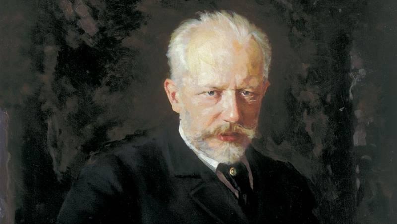 "Gran repertorio - TCHAIKOVSKY: Sinfonía ""Patética"" - 12/05/19 - escuchar ahora"