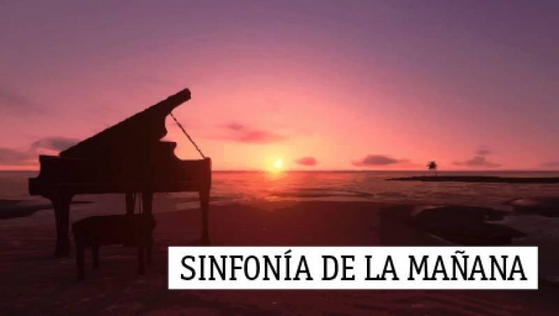 Sinfonía de la mañana - 13/05/19 - escuchar ahora