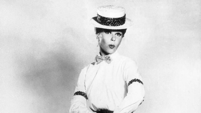 Boletines RNE - Muere Doris Day a los 97 años - Escuchar ahora
